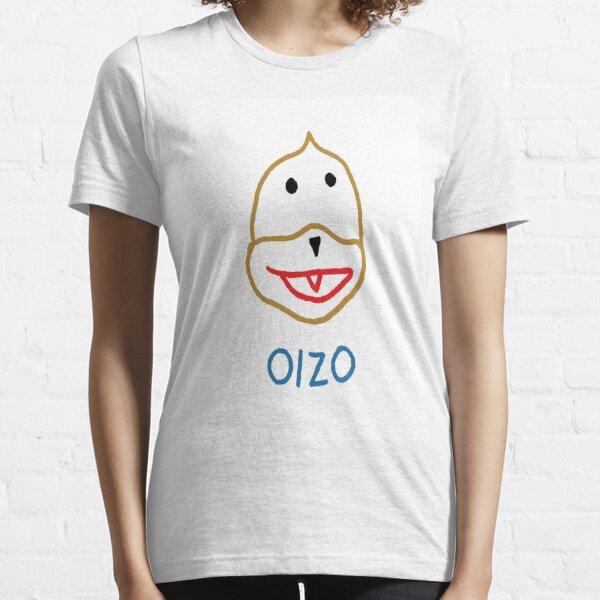 Oizo T-shirt essentiel