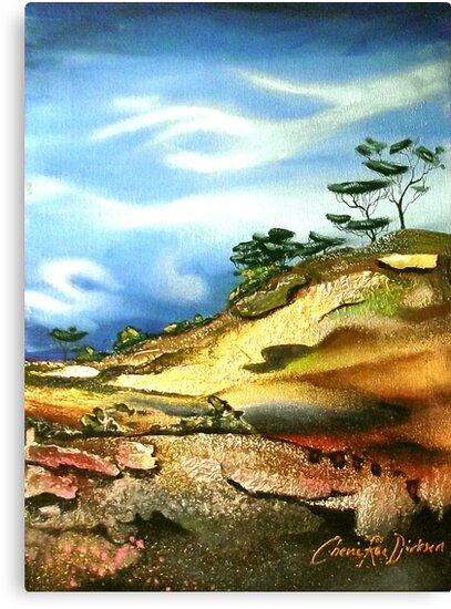 Handel — Elements I by Cherie Roe Dirksen