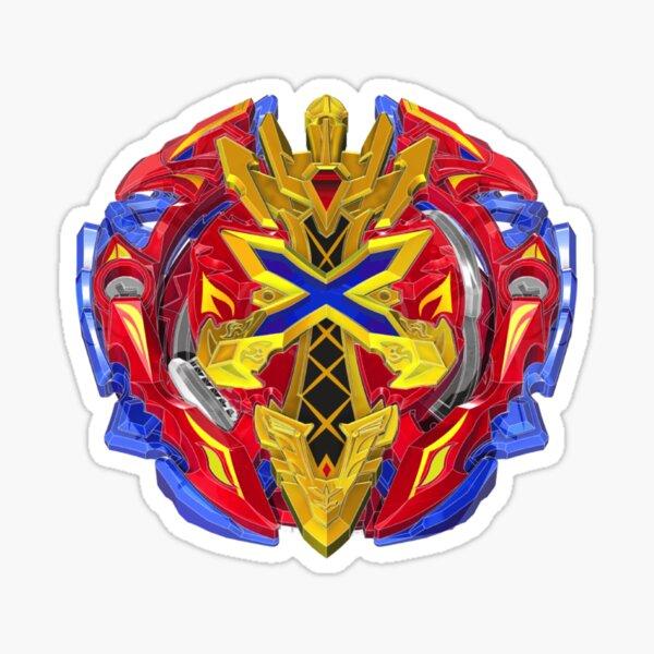 BEYBLADE BURST * [Original Bayblade] * Sticker