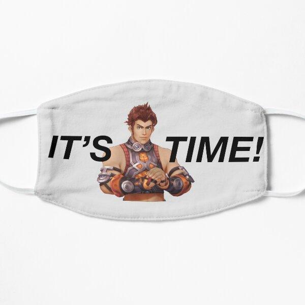 IT'S REYN TIME! Mask