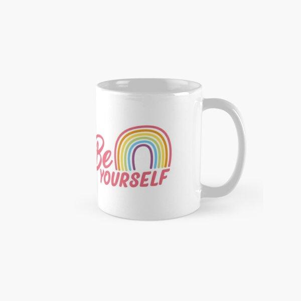 Love yourself Classic Mug