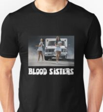 Blood Sisters Tee Unisex T-Shirt