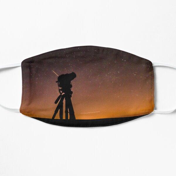 DSLR Looking at the Stars - Long Exposure  Flat Mask