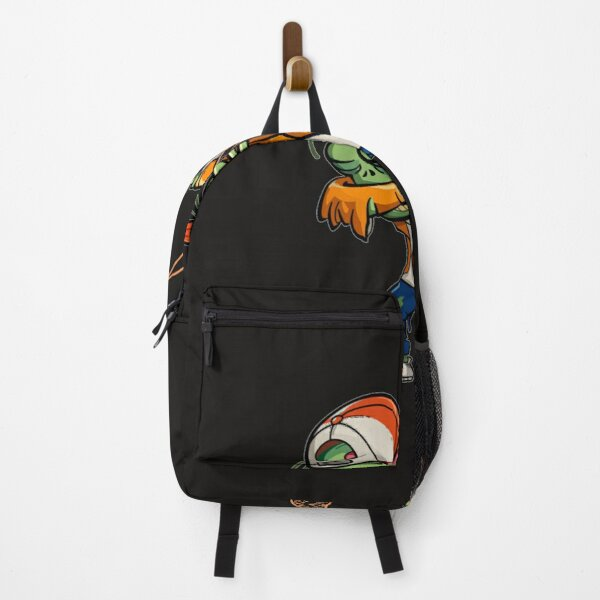 zombie dabbing Backpack