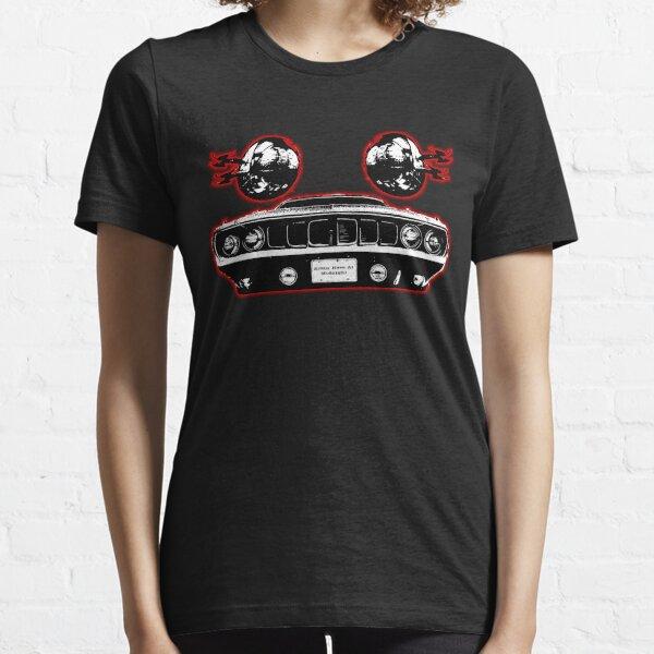 Phantasm hemicuda and silver spheres Essential T-Shirt