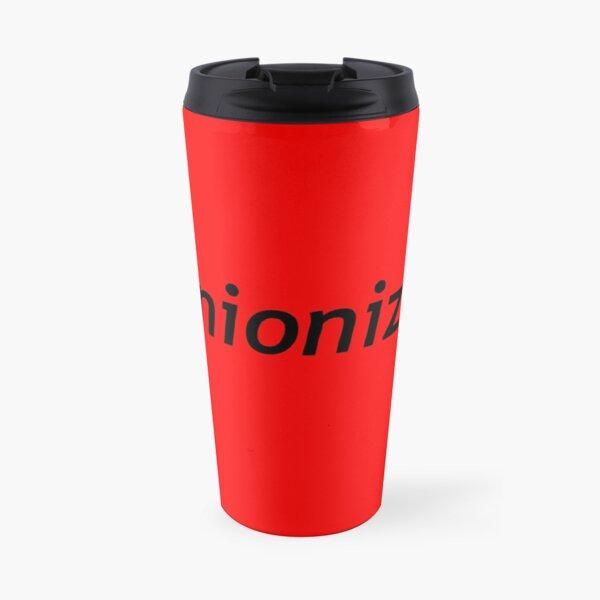 Unionize Travel Mug