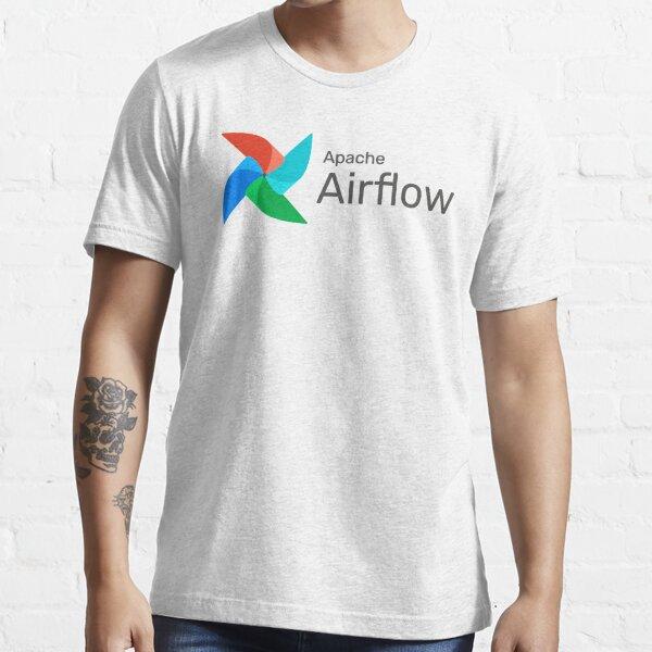Apache Airflow Essential T-Shirt