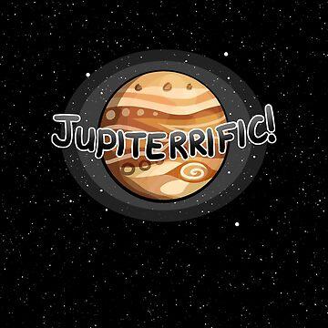 Jupiterrific by shockingblanket