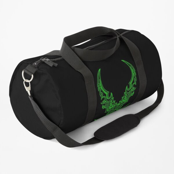 Warglaives of Azzinoth Duffle Bag