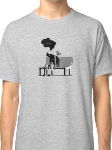 Automaton Blues Classic T-Shirt