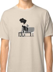 Automaton Blues Classic T-Shirt