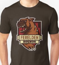 Ferelden Hounds T-Shirt