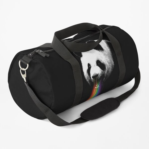 Pandalicious Duffle Bag