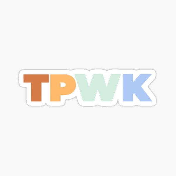 treat people with kindness harry styles sticker Sticker