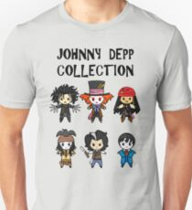 Depp Collection Unisex T-Shirt