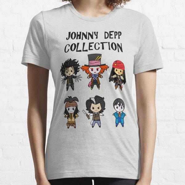 Colección Depp Camiseta esencial
