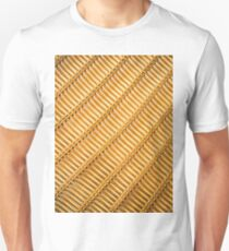 Chair with Mesh [ Print & iPad / iPod / iPhone Case ] Unisex T-Shirt