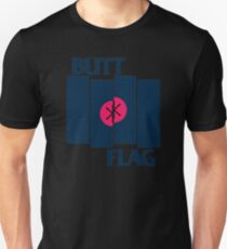 Butt Flag T-Shirt