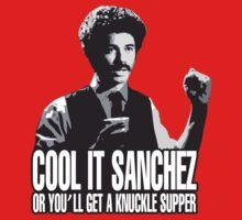 Cool it Sanchez | Unisex T-Shirt