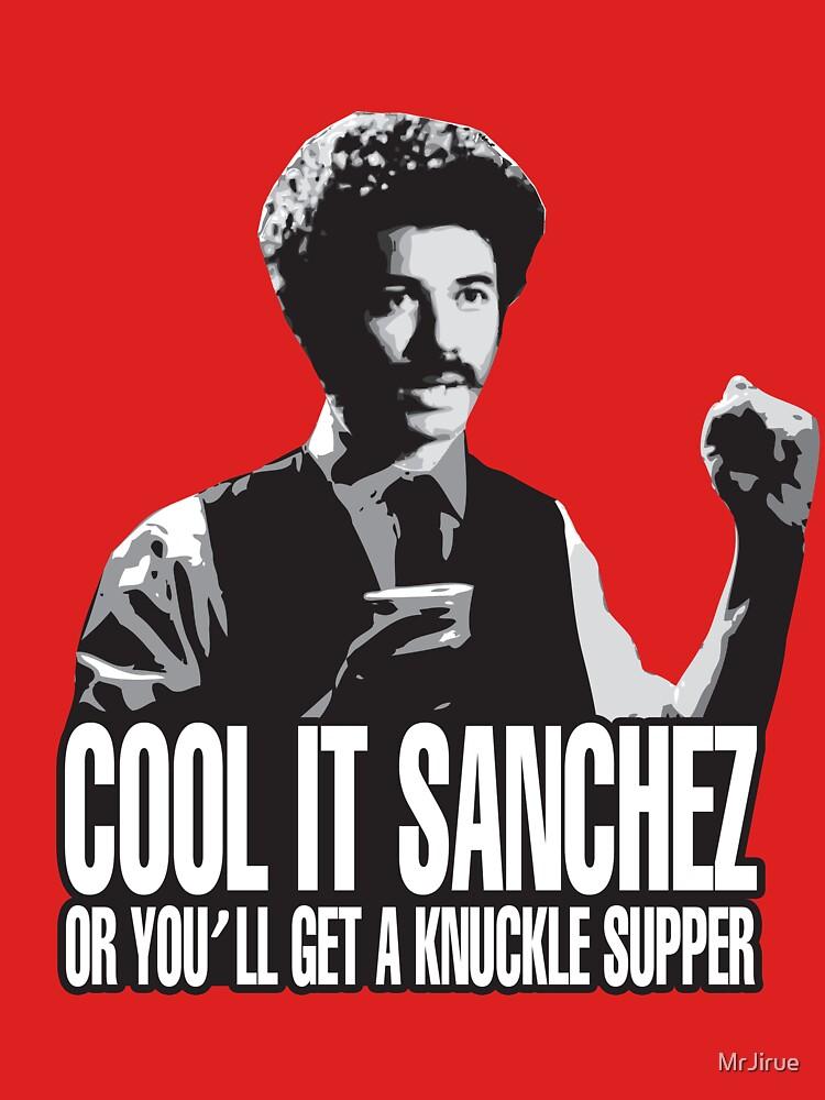 TShirtGifter presents: Cool it Sanchez | Unisex T-Shirt