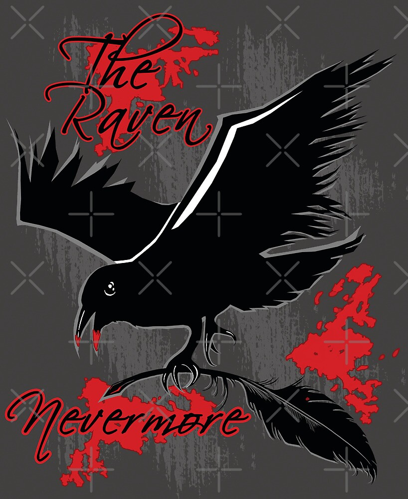 Nevermore by Ameda