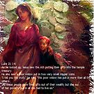 Widows Mite by Elaine Game