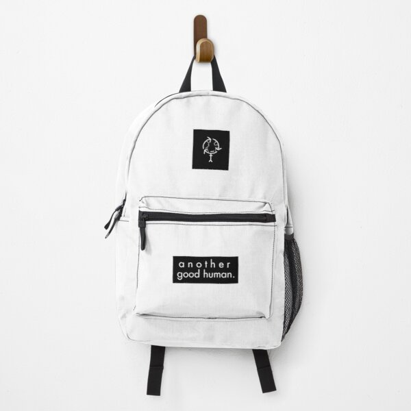 Another Good Human Backpack Backpack