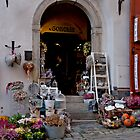 Gobekin Gifts And Souvenirs by phil decocco