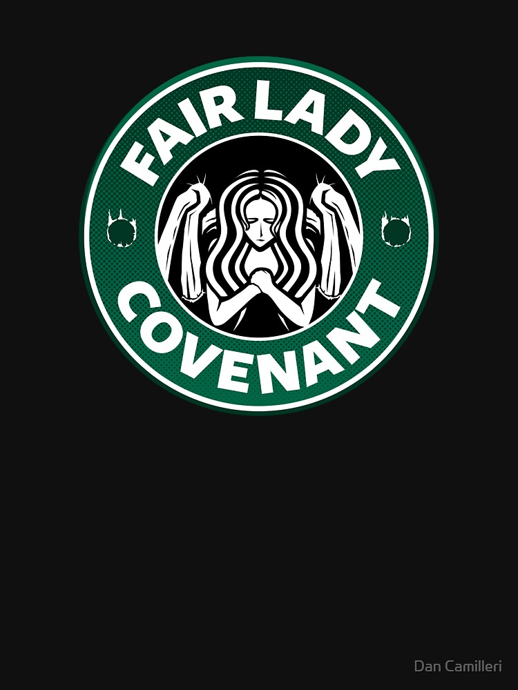 TShirtGifter presents: Fair Lady Covenant | Unisex T-Shirt
