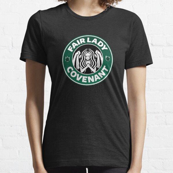 Fair Lady Covenant Essential T-Shirt