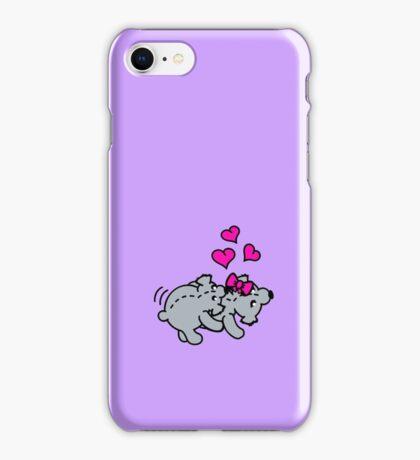 Bear Love VRS2 iPhone Case/Skin