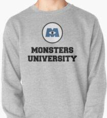 Monsters University Pullover