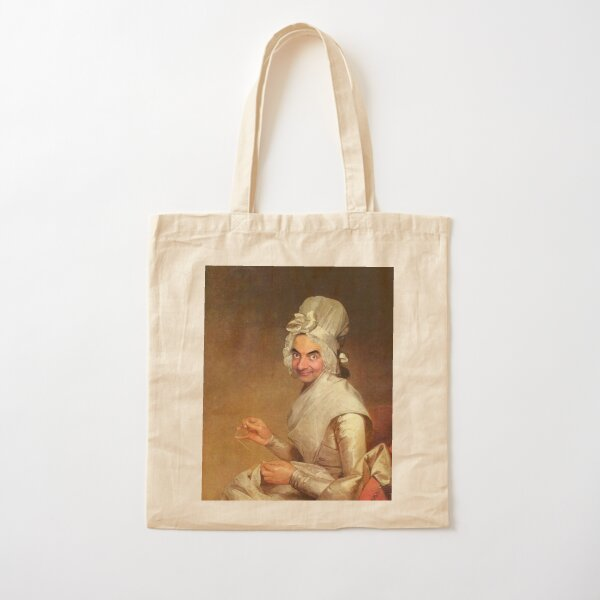 Mister Bean Tote bag classique