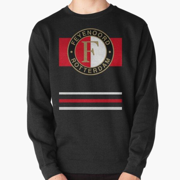 Feyenoord Rotterdam soccer ultras Nedeland soccer ultras  Pullover Sweatshirt