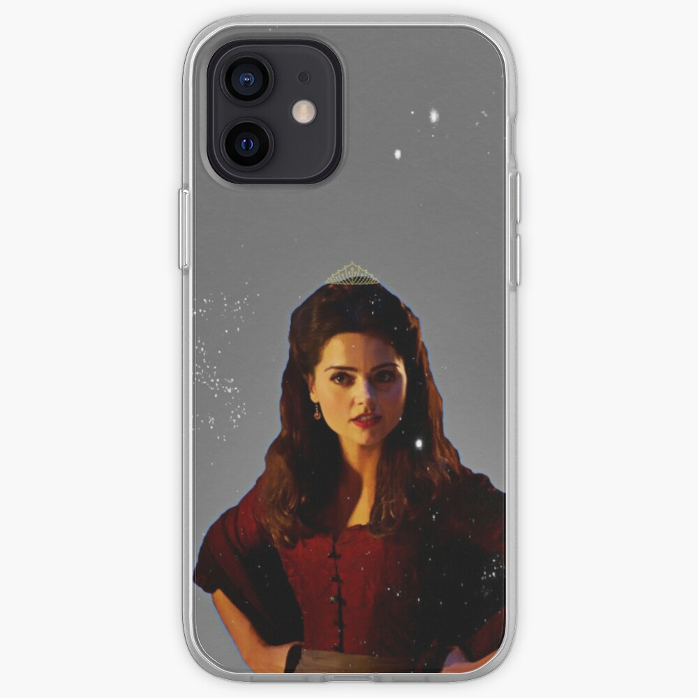The Queen iPhone Case & Cover