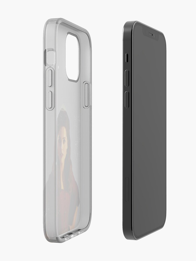 Alternate view of The Queen iPhone Case & Cover