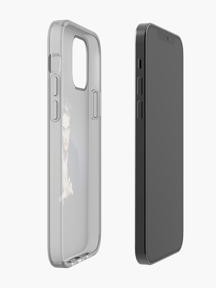 Alternate view of Always Mercy iPhone Case & Cover