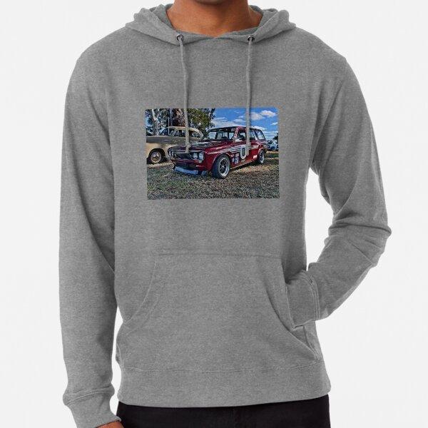 Datsun 1600 Station Wagon Lightweight Hoodie