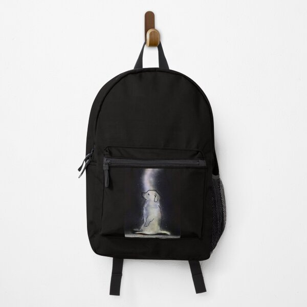 creating the connection to the universe Backpack