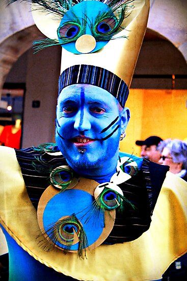Carnival 2013 (7) by silentstead