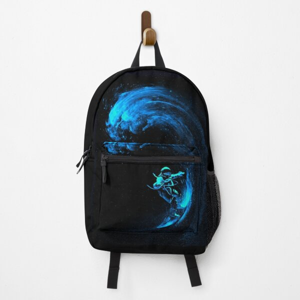 Space Surfing Backpack