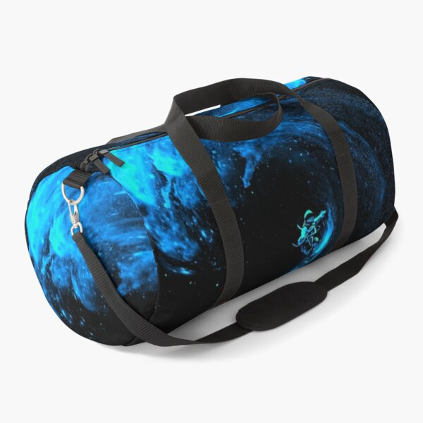 Space Surfing Duffle Bag