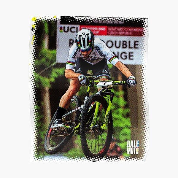 N1NO Jump - Color 1 Poster
