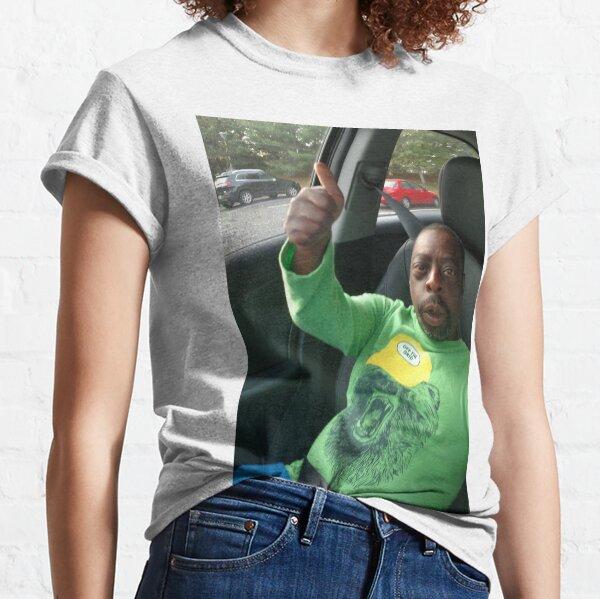 Lester Green AKA Beetlepimp Classic T-Shirt