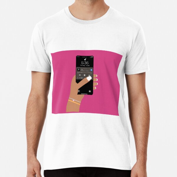 AFROPOP Premium T-Shirt
