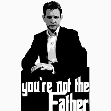 You're not the Father by MuseBoots