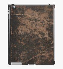 old book iPad Case/Skin