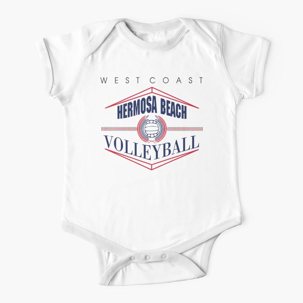 Love Volleyball Cute Toddler//Infant Short Sleeve Shirt T-Shirt