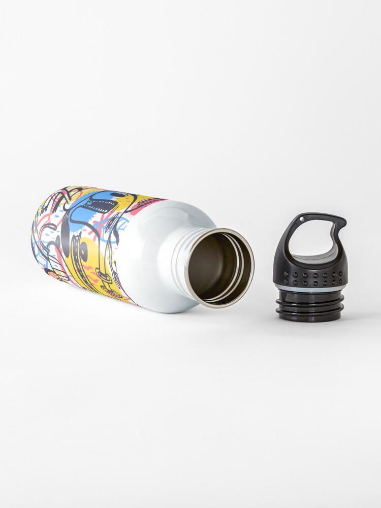 Alternate view of kena rasuk Water Bottle