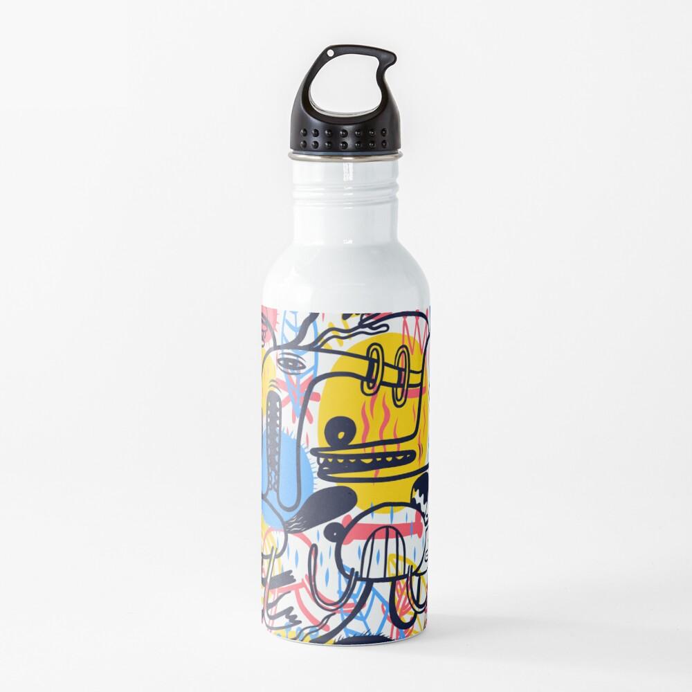 kena rasuk Water Bottle